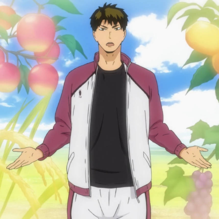 I Came To Watch Ushijima By Mikorin Kun On Deviantart Notable people with the surname include: i came to watch ushijima by mikorin