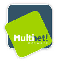 Multinet logo by djapoviccom