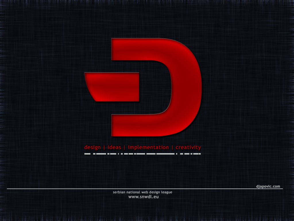 D logo by djapoviccom on deviantart d logo by djapoviccom thecheapjerseys Images