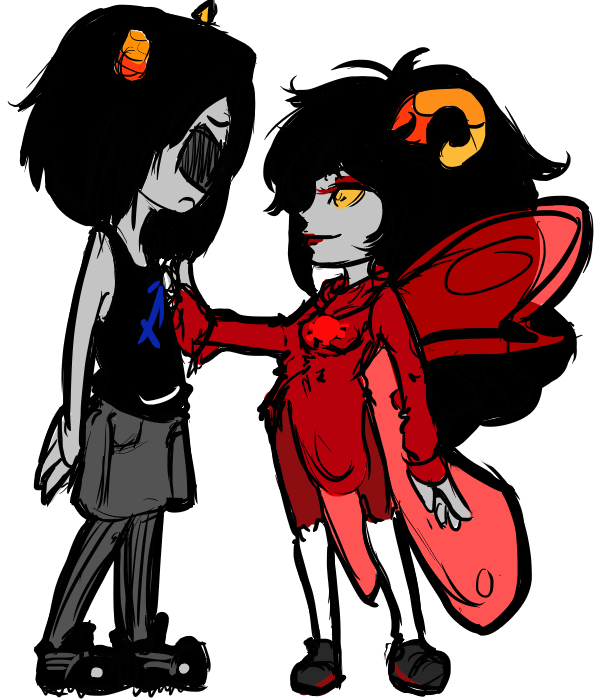 equius aradia - photo #3