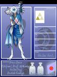 Llyr App -Fall of Hyrule-