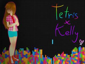 Tetris Kelly