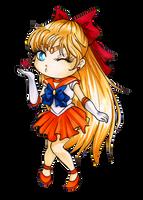 Chibi Sailor Venus by Ranefea