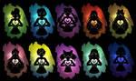 Cosmic Senshi Version 1