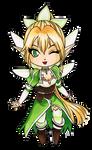 Chibi Leafa