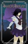 Art Deco Sailor Saturn