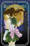 Art Deco Sailor Jupiter