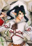 Aerynia: FFXIV Conjurer