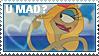 U MAD? by assporn