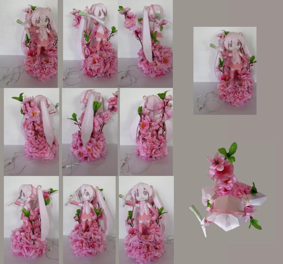 Displaying 18> Images For - Chibi Hatsune Miku Papercraft...