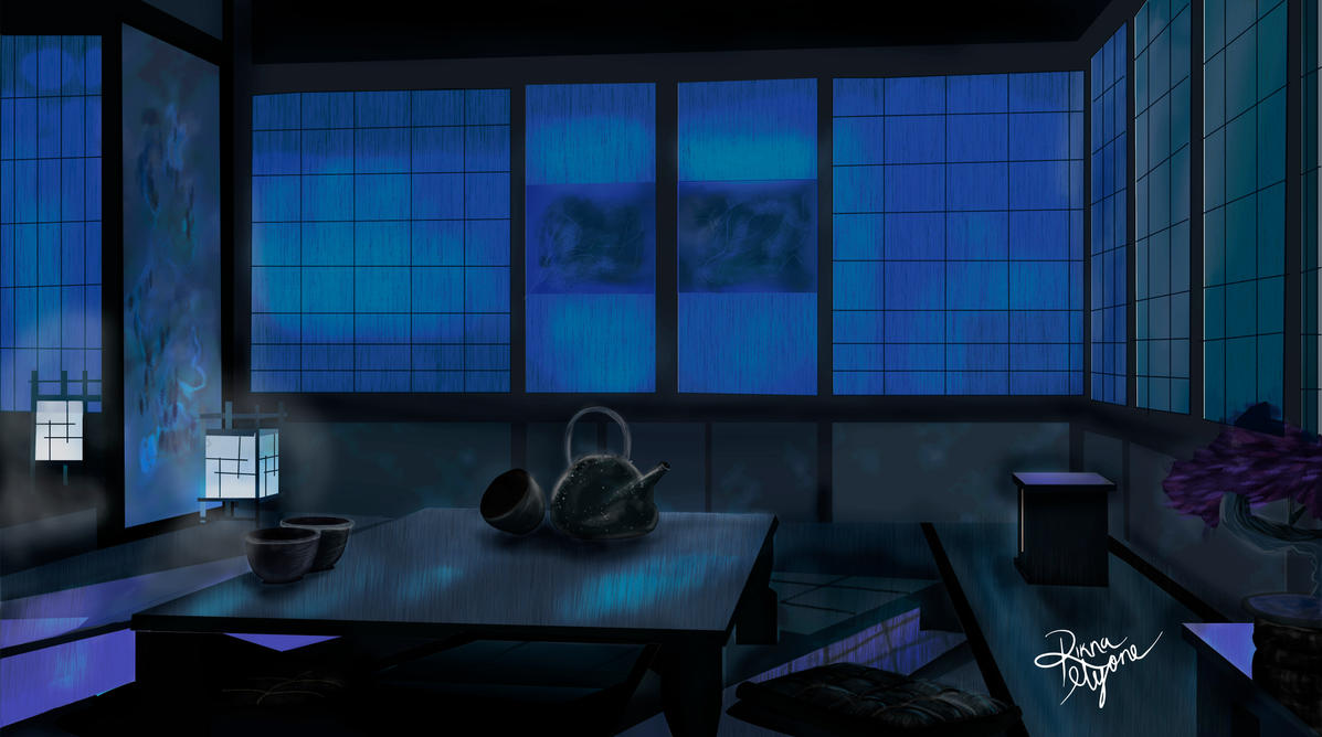 japanese_room_at_night_by_riknamyoneart-d7q6s41 SteamWatch 16/07/2017 - Social Interaction Trainer Controversy, Price Raising, Disagreements and more!