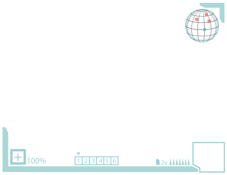 Game Hud By Thevodkaboy On Deviantart