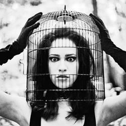 nicolas cage syndrom by kaunau