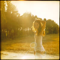 into the sun by kaunau