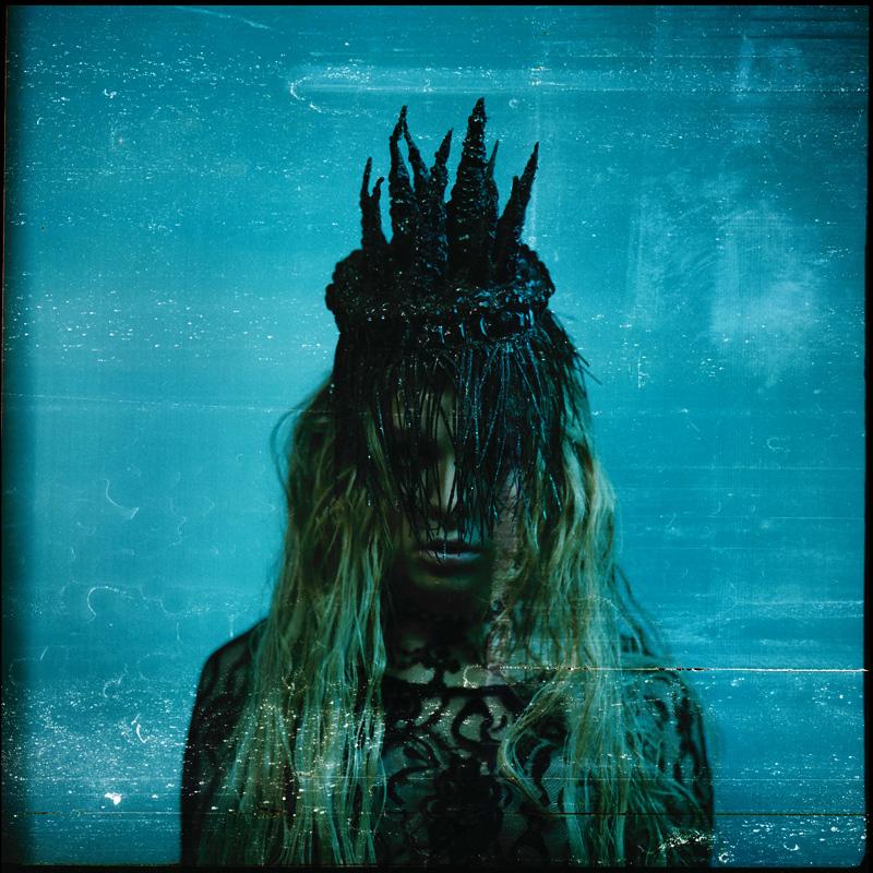 Lady Neptune by kaunau