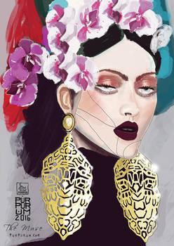 Frida - Calendar 2016