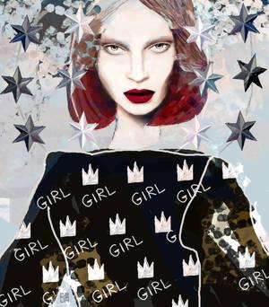 Girl the Quenn
