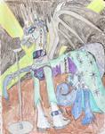 Conrad Illusions. Aka Revenna Holiday by Lycandemon666