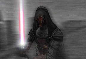 Lord Revan remasterized by ReVaNzz