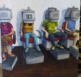 The Future of Psychotherapy by AKause