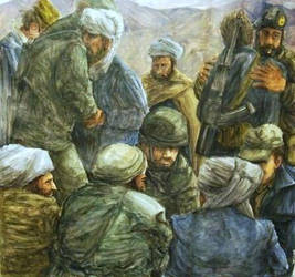 Civilian Casualties by AKause