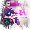 CR'ICON'COLLAB by CR7S