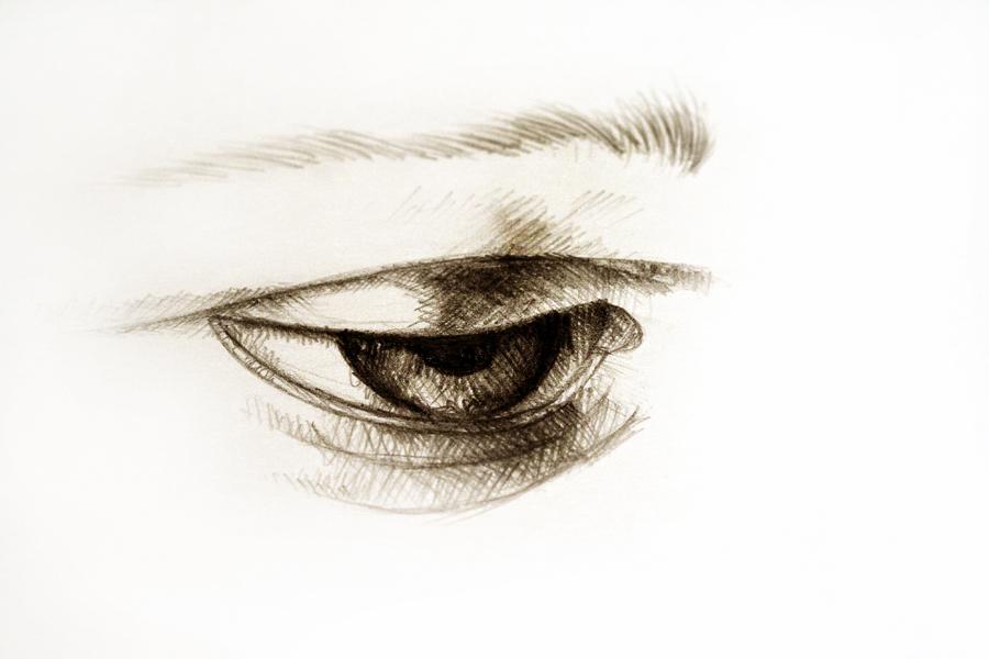 Eye 3 by Evaldaz