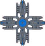 Battlestar Deep Space Station