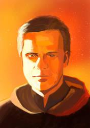 Luke Skywalker - Grand Master Jedi