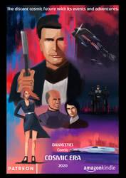 Cosmic Era Main Poster
