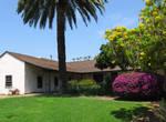 Primitive San Diego