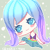 Sona Pixel Art by Camiko-tan