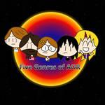 Five Genres of AOR- Live Album
