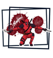 Deadpool by That-oneartist