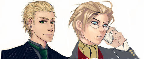 APH: Corporate Party