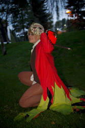 Aki-con 2011: Halloween APH