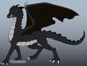 SeraphWolf1995's Profile Picture