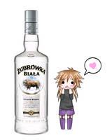 vodka XD by MikaTan