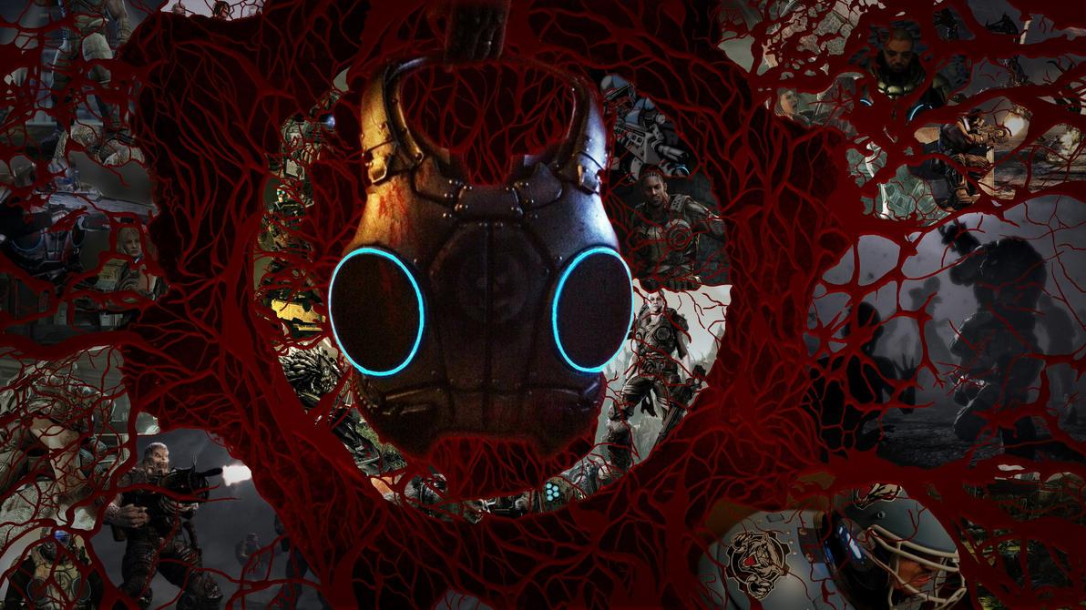 Gears of War 3 Coop Final by LastRyghtz