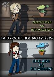 Herbs by LastRyghtz