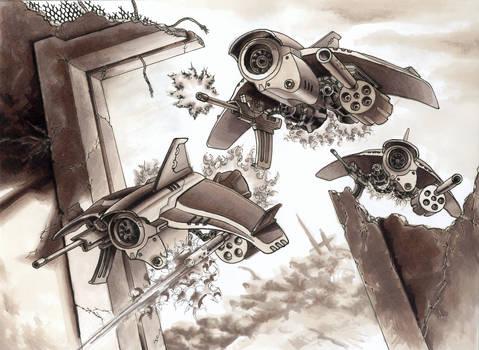 AI Sentinels