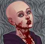 Commission for MysticSeer ver.2