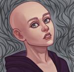 Commission for MysticSeer