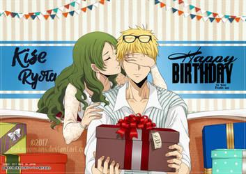 : Happy Birthday : KNB OC by bakawomans