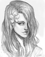 Flora! by lllannah