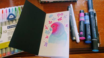 Sketchbox doodle