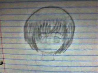 Blurry Eri head by Tal63