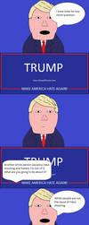 Make America Hate Again by Tal63