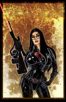 Baroness by Alex-Johns