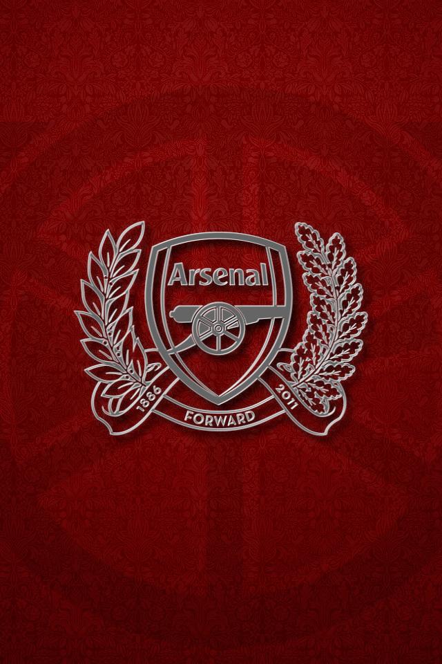 gallery for arsenal badge wallpaper